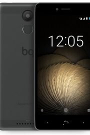 BQ Aquaris U Plus Negro 16GB Almacenamiento 2GB Ram