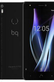 BQ Aquaris X Pro Negro 64GB Almacenamiento 4GB Ram
