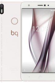BQ Aquaris X Rosa 32GB Almacenamiento 3GB Ram