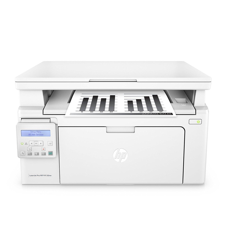 HP LaserJet Pro M102a 1200 x 1200DPI A4 Color blanco.01