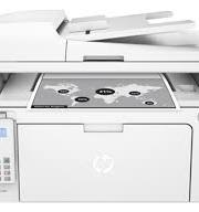 HP LaserJet Pro MFP M130fw Laser A4 Wifi Color blanco-01