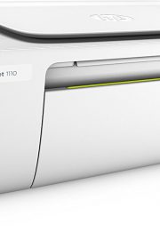 HP inyeccion color deskjet 1110 USB-01