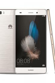 Huawei Ascend P8 Lite Blanco 16GB Almacenamiento 2GB Ram