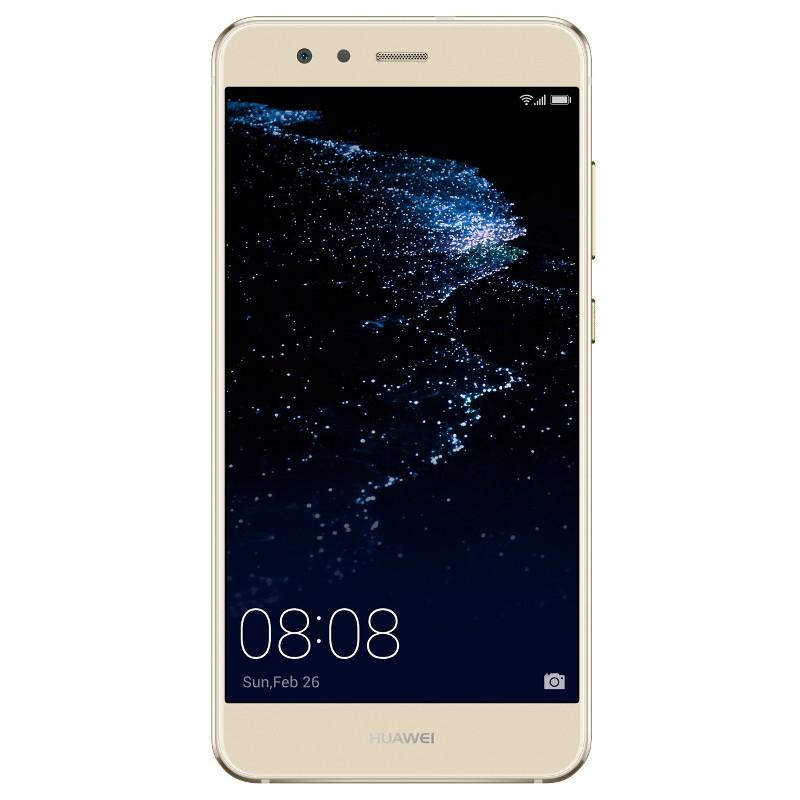 Huawei P10 Lite DS Dorado 32GB Almacenamiento 4GB Ram