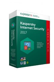 kaspersky Internet Security 2017 Multi 1U