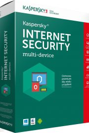 KASPERSKY 2017 INTERNET SECURITY MULTI 2U