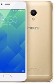 Meizu M5S Dorado 16GB Almacenamiento 3GB Ram