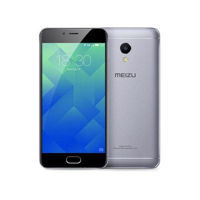 Meizu M5S Gris 16GB Almacenamiento 3GB Ram