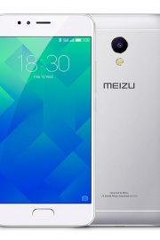 Meizu M5S Plata 16GB Almacenamiento 3GB Ram