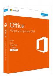 Microsoft Office Hogar Hogar y Empresas V2 PKC 1