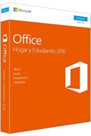 Microsoft Office Hogar Hogar y Estudiantes V2 PKC 1
