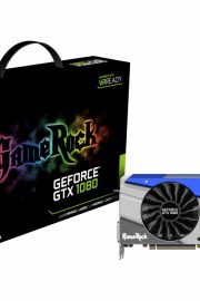 PALIT GTX 1080 GAME ROCK PREMIUM 8GB 3