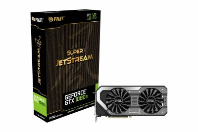 PALIT GTX 1080 TI SUPER JETSTREAM 11GB DDR5 5