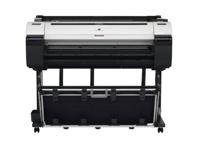 Plotter canon ip 770-01