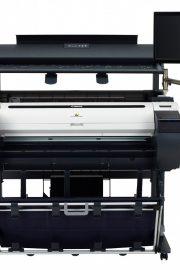 Plotter canon ipf785 a0-03