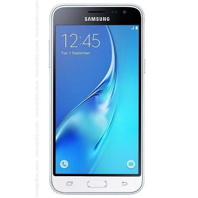 Samsung Galaxy J3 Blanco 8GB Almacenamiento 1.5GB Ram