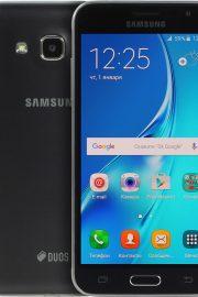 Samsung Galaxy J3 Negro 8GB Almacenamiento 1.5GB Ram