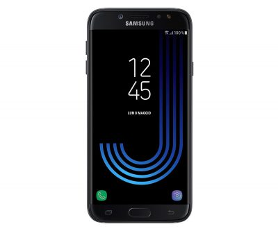 Samsung Galaxy J7 Negro 16GB Almacenamiento 3GB Ram