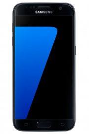 Samsung Galaxy S7 Flat Negro 32GB Almacenamiento 4GB Ram