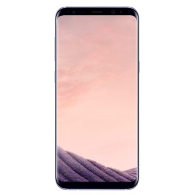 Samsung Galaxy S8 Gris Orquidea 64GB Almacenamiento 4GB