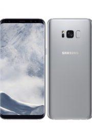Samsung Galaxy S8 Plata 64GB Almacenamiento 4GB Ram