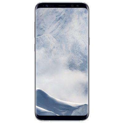 Samsung Galaxy S8 Plus Gris Orquidea 64GB Almacenamiento 4GB Ram