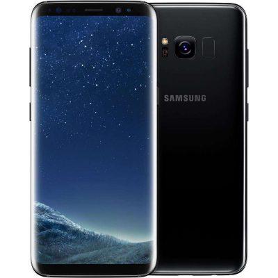 Samsung Galaxy S8 Plus Negro 64GB Almacenamiento 4GB Ram