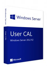 Windows Server 2012 OEM 1PK 5 Usuarios