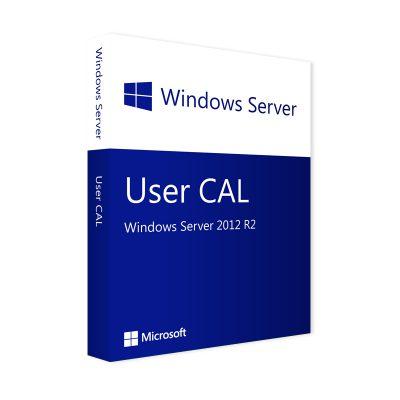 Windows Server 2012 OEM 1PK 5 Usuarios