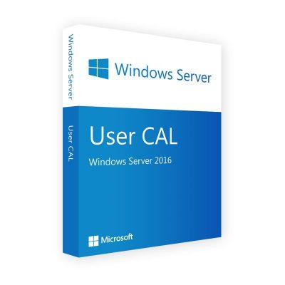 Windows Server 2016 OEM 1 Dispositivo