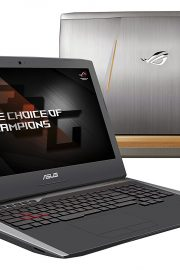 ASUS G752VY-GC249T