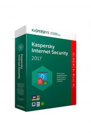 kaspersky Internet Security 2017 4U