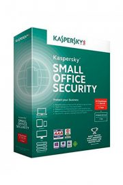 kaspersky Small Office 5.0 2017 10U