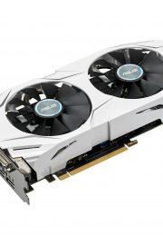 Asus Dual-GTX 1060 OC3GB