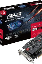 Asus RX560 4GB