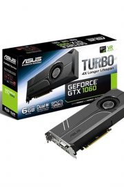 Asus Turbo GTX 1060 6GN