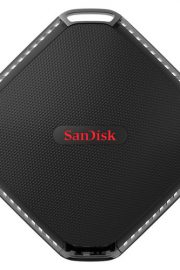 Disco Duro Sandisk 480GB SSD Extreme 500 Portable