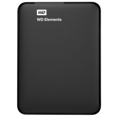 Disco Duro WD Elements 1.5TB