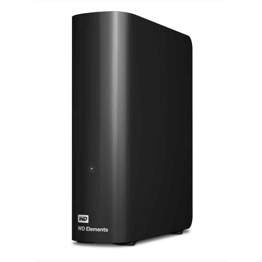 Disco Duro WD Elements Desktop 4TB