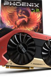 Gainward GTX 1060 PHOENIX GS 6GB