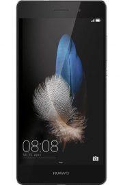 Huawei Ascend P8 Lite Negro 16GB Almacenamiento 2GB Ram
