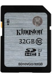 Kingston Technology UHS-I SDHC 32GB SDHC UHS Class 10