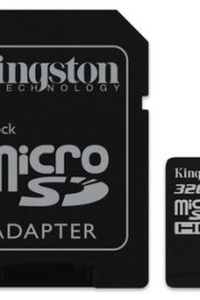 Kingston Technology microSDHC 32GB Class 10 UHS-I