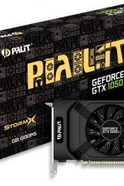Palit GTX 1050 STORM X 2 GB