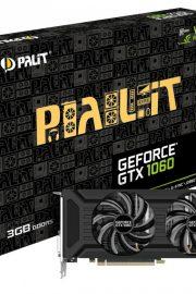 Palit GTX 1060 Dual 3GB