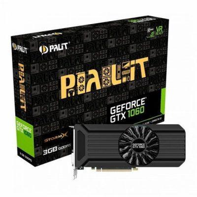 Palit GTX 1060 STORM X 6GB
