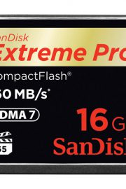 sandisk compact flash extreme pro cf 16gb