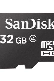 Sandisk 32GB MicroSDHC