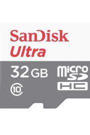 Sandisk SDSQUNB-GN3MN 32GB MicroSDHC Class 10