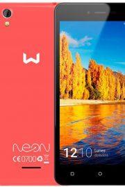 Weimei Neon Rojo 16GB Almacenamiento 1GB Ram